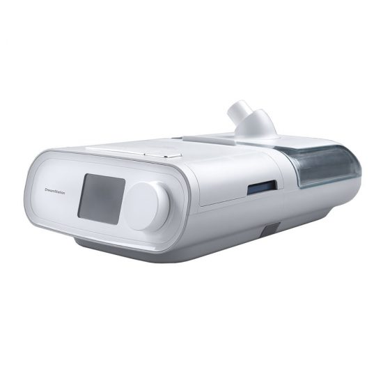 Philips DreamStation BiPAP with HT